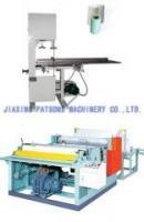 China NCR Thermal Paper Rolls Slitter Rewinder on sale