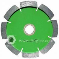 Quality 105~230mm Blade Brazed Tuck Point Blade wholesale