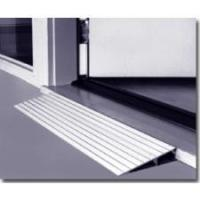 China Portable Wheelchair Ramps EZ-ACCESS Threshold Ramps on sale