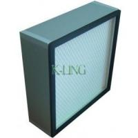 Humidity-Resistance HEPA Air Filter