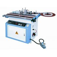 China Edge banding machine Manual Edge Banding Equipment on sale