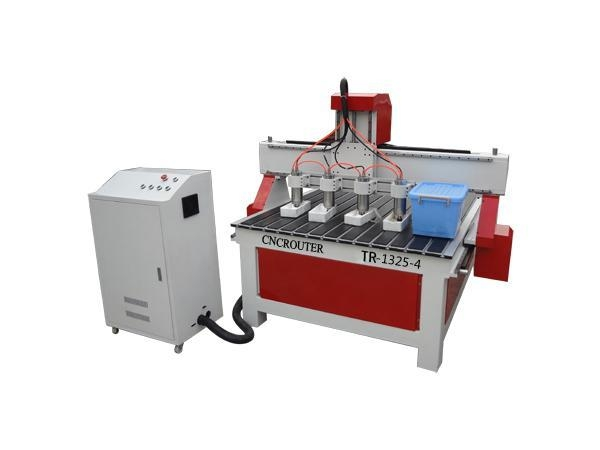 Quality Woodworking CNC Routers woodworking CNC router TR-1325-4 for ...