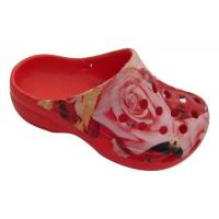 Quality Printing Clogs wholesale