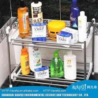 Quality Bathroom Accessories WALL-MOUNTED TOWEL RACK wholesale
