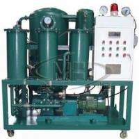 Quality Oil processing ZLA Double Stage High Efficiency Vacuum Transformer Oil Purifier wholesale