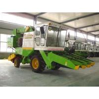 Quality AGRICULTURE MACHINES 4YZ-3 Corn Combined Harvester wholesale