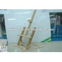 China tabletop painting easels on sale