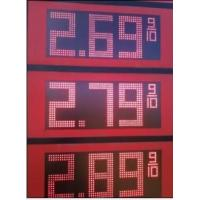Quality Contact Us Gas display wholesale