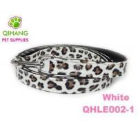Quality Leopard-print sexy dog leash wholesale