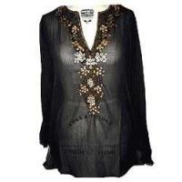 Buy cheap Designer Embroidered Kurti from wholesalers