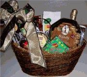 Quality Thank You Gift Baskets wholesale