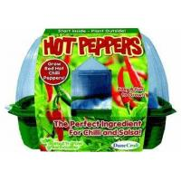 China Grow Hot Peppers Kit on sale