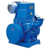 Buy cheap Rotary Piston Vacuum Pumps HGL-150 from wholesalers