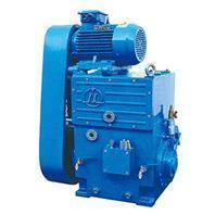 Buy cheap Rotary Piston Vacuum Pumps 2H-30B from wholesalers