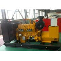 Quality 20kw and 1000kw Biogas generator with CHP system wholesale
