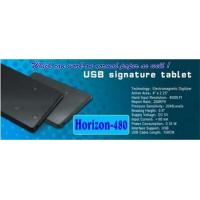 Buy cheap USB Products - USB Signature Tablet from wholesalers