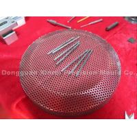 Quality Hex Pun Of Perforated Metal Mould wholesale