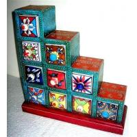 China Wooden Gift Articles on sale