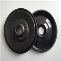 Buy cheap EPDM Rubber Diaphragm from wholesalers