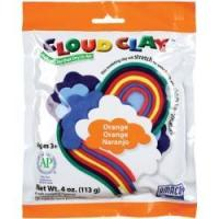 Quality Arts & Crafts Cloud Clay, 4 oz. wholesale