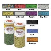 Quality Arts & Crafts Spectra Glitter Sparkling Crystals, 4 oz. wholesale