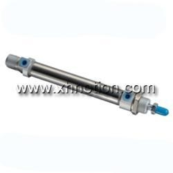Cheap ISO6432 Cylinder - Stainless Steel Air Cylinder for sale