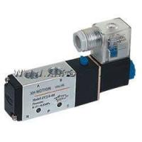 Quality 5 Way Solenoid Valve (4V210-08) wholesale