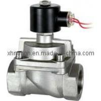 XLA Series Steam Stainless Steel Valve