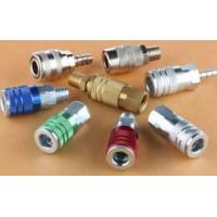 Quality Air Interchange, Automatic Push-to-Connect Coupler wholesale