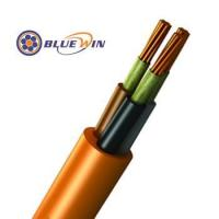 Quality AS/NZS 600/1000V FR Multicore Unarmoured Cable wholesale