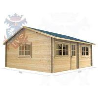 Quality Log Cabins Upto 6 meters wholesale