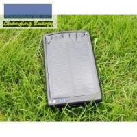 Solar Charger For Mobile Phone SX3000