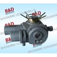 China DZW series valve electric device DZWOrdinary outdoor electrical installations on sale