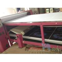 Buy cheap Roll Heat press machine Product Model:DBX-H095 from wholesalers