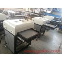 Buy cheap Roll Heat press machine Home Product Model:DBX-3D003 from wholesalers