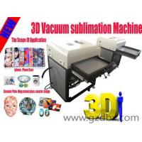 Buy cheap Roll Heat press machine Home Product Model:DBX-3D001 from wholesalers