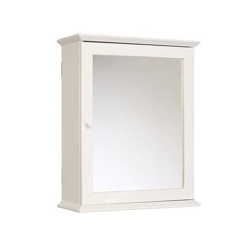 Cheap bathroom framed mirror cabinet of nutrendcn for Inexpensive framed mirrors