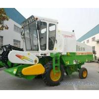 Quality Agricultural Machine Track Mounted Combine Harvester wholesale