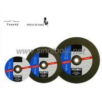 Quality Depressed Center Cut-Off Wheels wholesale
