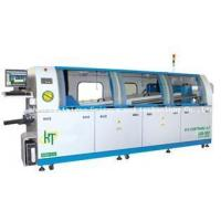 Quality Big Wave Soldering Product name:KT-TOP350C-LF Large-Size Waving Soldering wholesale