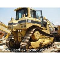 Quality Used bulldozer Caterpillar D8R - for sale in China wholesale