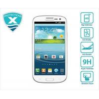 Quality Samsung GALAXY S3 Mini(i8190)Screen Protector Premium Tempered Glass wholesale