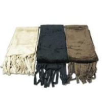 China Winter Scarves Faux Fur Scarf in Assorted Colors on sale