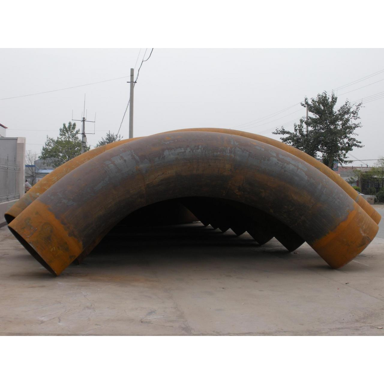 carbon Steel pipe and fitting