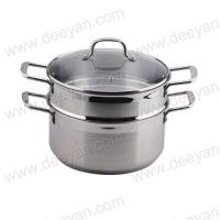 Buy cheap Cookware Food steamer product