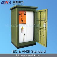 Quality DMC with SF6 Load Break Switch Cable Junction Cabinet wholesale