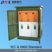 Quality DMC Ring Type Cable Junction Cabinet wholesale