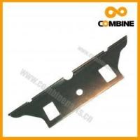 China Combine harvester oilless wear plate on sale