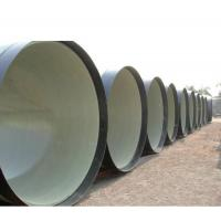 Quality Anticorrosion Steel Pipe Anti-corrosion steel pipe wholesale