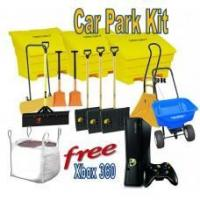 Quality Offers with Free Gifts Car Park Winter Kit with Free Gift wholesale
